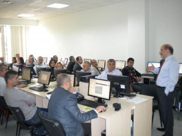 Antalya Ekap Eğitimi