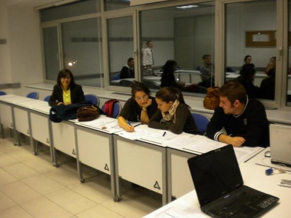 Genel Katılıma Açık Eğitimlerimiz